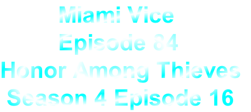 Miami Vice